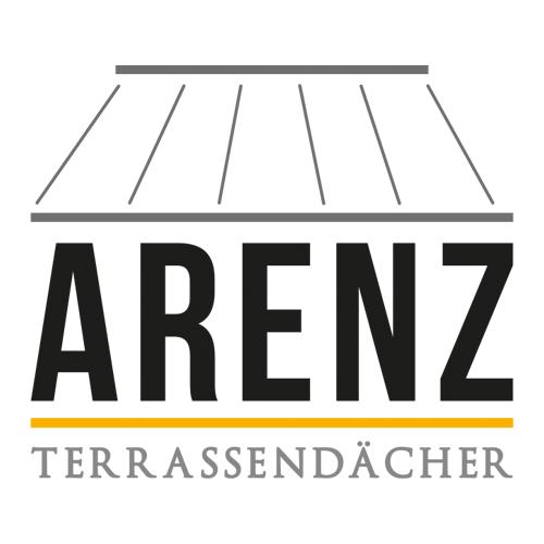 Logo Arenz Terassendaecher