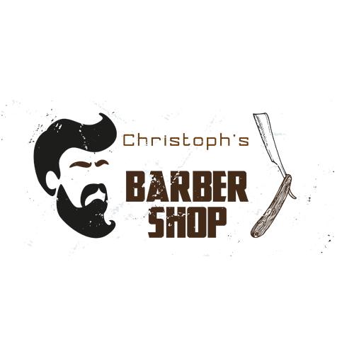 Logo Barber Shop