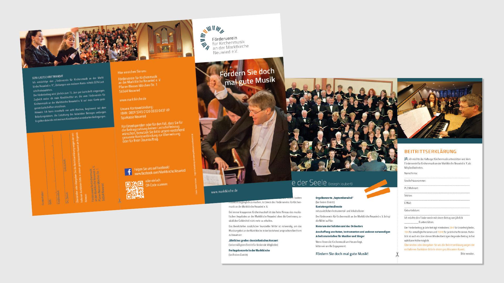 Foerderverein für Kirchenmusik Neuwied
