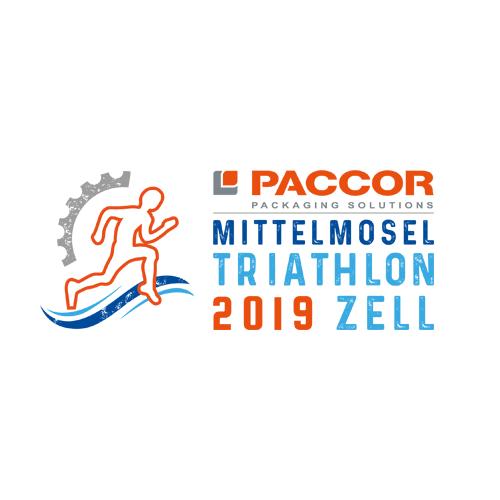 Logo Mittelmosel Triathlon