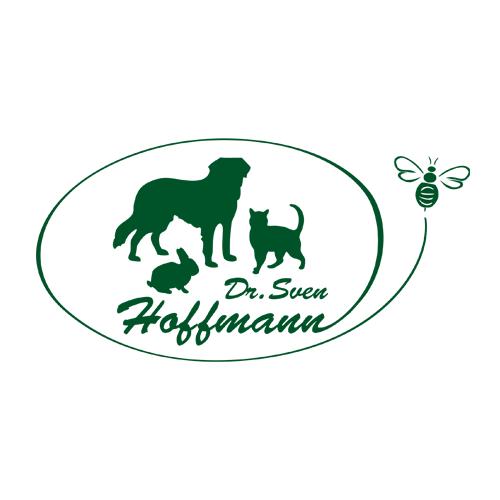 Logo Tierarzt Dr. Hoffmann